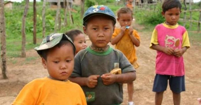 Власти Мьянмы ограничили рождаемость