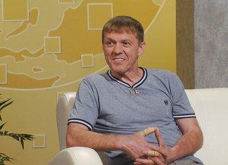 Юрий Чурилов