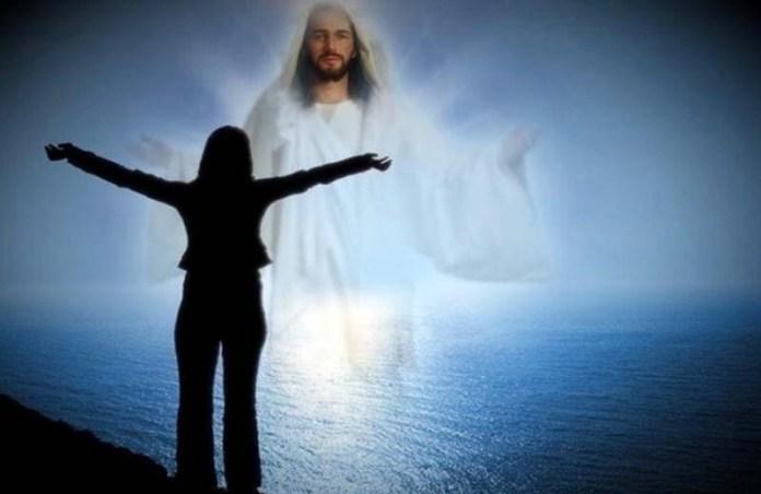 О, мой Иисус, Ты полн любви