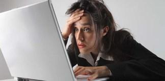 Осторожно: Интернет-зависимость!