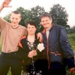 Бог избавил мою семью от пьянства