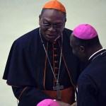 Епископы Нигерии против легализации гей-браков на западе