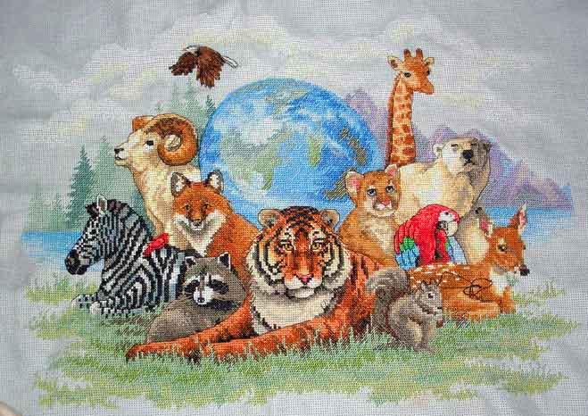 Животные и человек: библейский взгляд