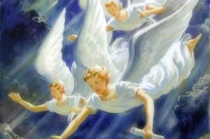 Трехангельская весть