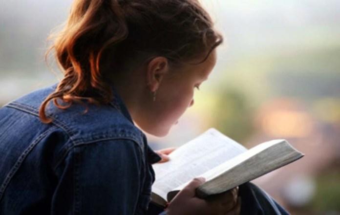 Три вопроса читающим Библию