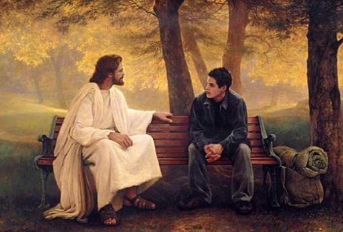В поисках своего Бога