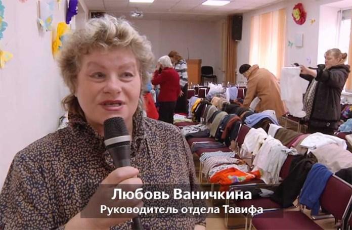 Адвентисты Владивостока провели социальную акцию «Неделя милосердия»