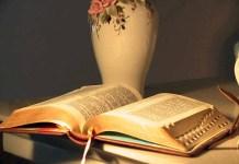 Библия предсказывает будущее