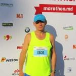 Новокаховский священнослужитель занял первое место в Международном марафоне