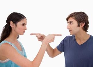 Если вы на грани развода