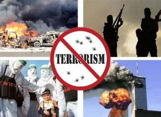 Отношение Церкви к терроризму