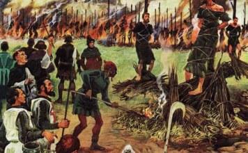 Вальденсы - предвестники Реформации