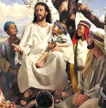 Еврейские корни христианства