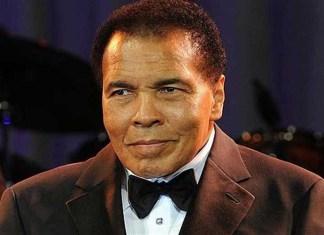 Звезда американского бокса Мохаммед Али был окружен адвентистами большую часть жизни