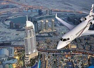 Выбираю Небесное гражданство или история из Дубая