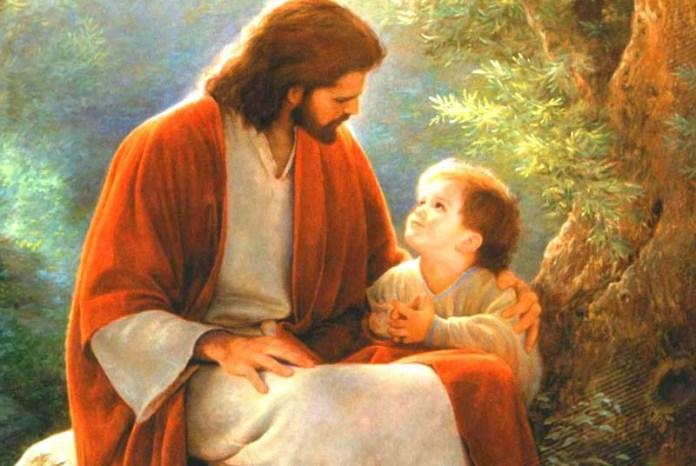 Как я разговариваю с Богом