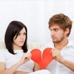 Отношение Церкви к разводу