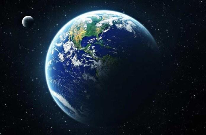 Удивительные факты о нашей планете