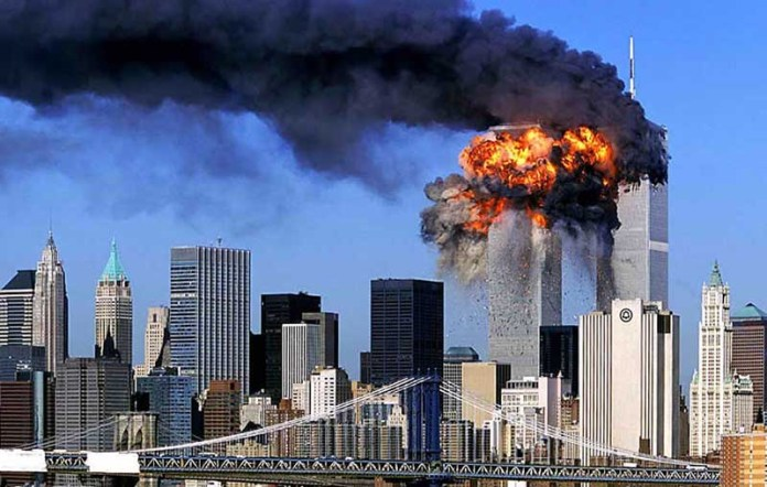 11 сентября – День борьбы с терроризмом