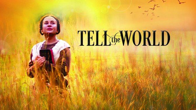 Художественный фильм о начале адвентистского движения доступен для просмотра
