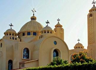 Христианам Египта разрешили строить новые церкви