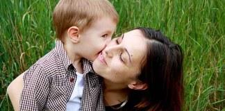 Мама в жизни ребёнка