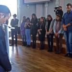 Программа стажировки для студентов христианского института стартовала на телеканале «Надежда»