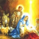 Для вас родился Спаситель
