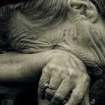 Мамины слезы