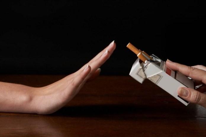 «Дай затянуться». 31 мая - всемирный день без табака