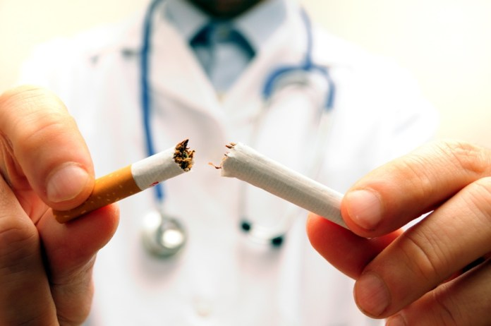 Как избавиться от курения