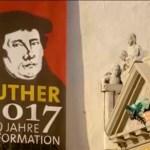 Германия празднует 500 лет протестантской реформации, чествуя Мартина Лютера