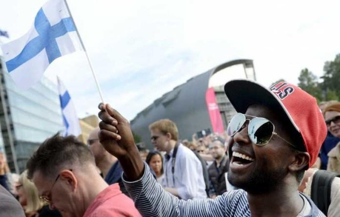 В Финляндии выросло число мусульман, принявших Христа