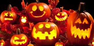 Зачем россиянам Хэллоуин?