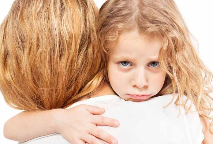 Как найти подход к ребёнку