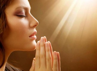 Отче, в молитве к Тебе прихожу