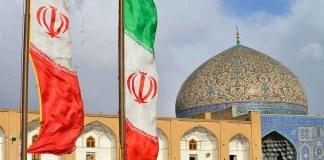 В Иране христианство распространяется быстрее, чем в любой другой стране мира