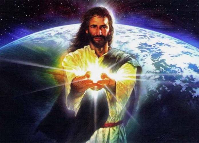 В Небесном Царствии Своём