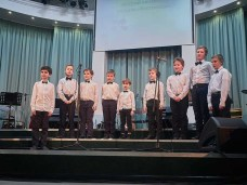 Благотворительный концерт ДОБРОЕ СЕРДЦЕ 3