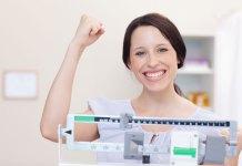 10 шагов к нормальному весу тела