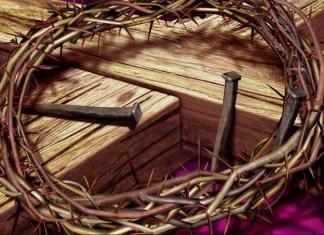 20 библейских стихов о жертве Иисуса на кресте