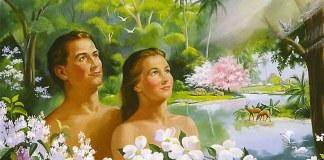Все люди произошли от одной супружеской пары?
