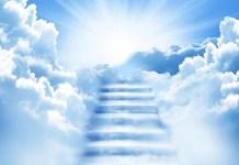 Я в обители небесные стремлюсь!