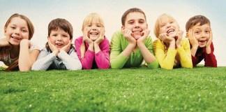 7 статей о воспитании детей
