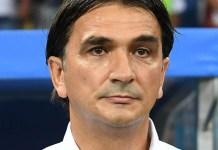 Тренер футбольной сборной Хорватии рассказал роли веры в его жизни