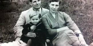 «У меня никогда не было своей бабушки. А вот в церкви Христовой я её нашёл»