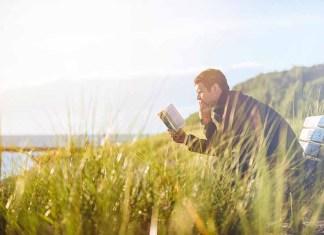 5 причин, по которым я изучаю Ветхий Завет