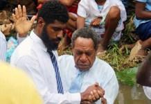 Чистая вода и малые группы ведут к устойчивому росту церкви в Папуа — Новая Гвинея