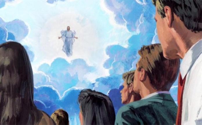 Спорные вопросы о Втором пришествии Христа