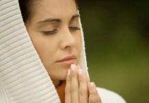 План молитвы